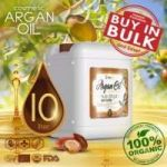 MOROCCAN ARGAN OIL SUPPLIER