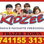 Kidzee Frazer Town | 7411553131 Nursery Admission Open Now | 1127 |