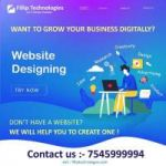 Best Website Designing Company in Patna