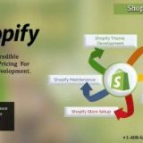 Certified Shopify Design Company