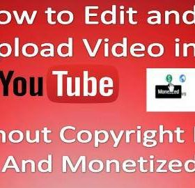 how to put music on youtube videos