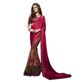 Gujcart : Best Designer Saree - Sarees Wholesaler Site