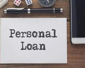 Personal Loan @ lowest Interest rates with KDI Advisors