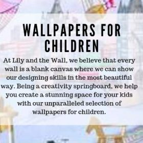 Everything You Need To Know About Wallpapers For Kids Room
