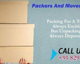 Well-Constructed Relocation Packers And Movers Mumbai