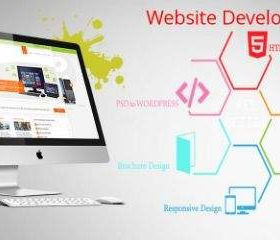 Top and affordable Website design services company