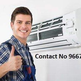 Why Hire Us For AC Repair In Delhi?