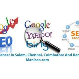 SEO Freelancer in Salem, Chennai, Coimbatore and Bangalore