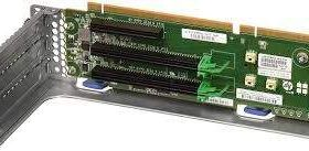 HPE HP DL380 GEN9 Secondary 3 Slot Riser Kit P/N 719073-B21