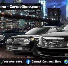 Limo Services and Airport Transfer in New York