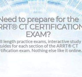 Need to prepare for CT CERTIFICATION EXAM?