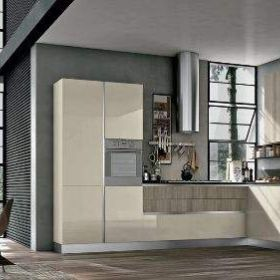 Custom Kitchen Renovations Sydney and Kitchen Showroom Sydney - Eurolife