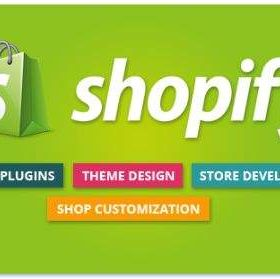 Why opt Shopify Development Company for an online store?