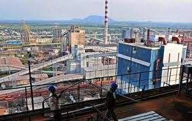 Cement  Plant & power plant integrated Project Opening For Freshers to 35 yrs exp