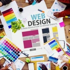 Get Web Design Service in your budget