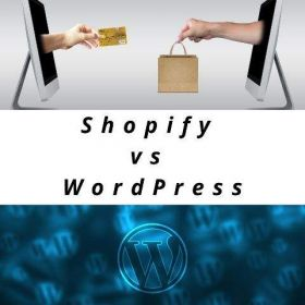 Hire expert Shopify and WordPress Developer at one place
