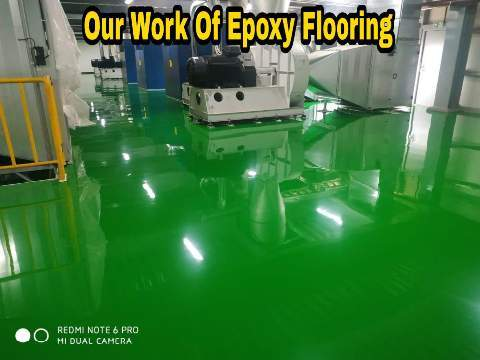 Total Industrial Flooring Solutions Services India Ads 24